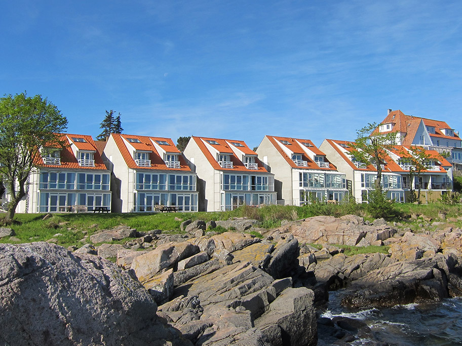 Bornholm's largest selection