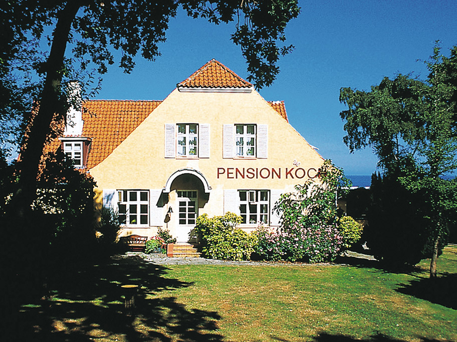 Pension Koch